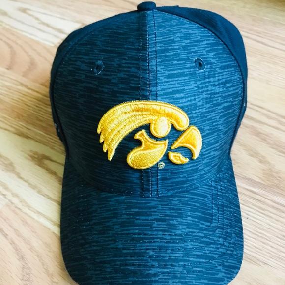 Nike Dri-fit Iowa Hawkeyes Hat